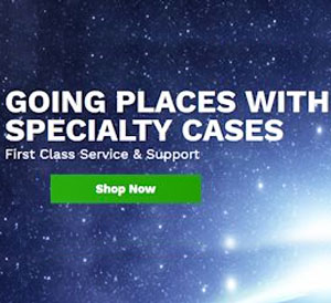 Introducing Specialty Cases' New Website!