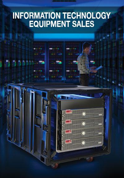 IT Computer Equipment Industries