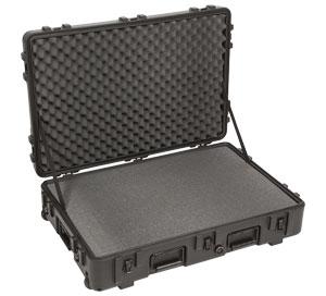 SKB 3R3221-7B Low Profile Case