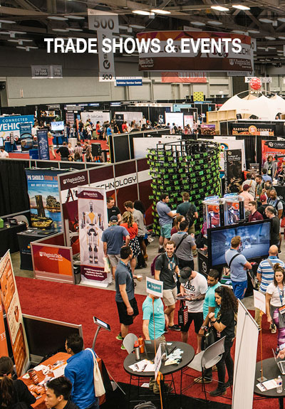 Trade Show and Events Industries