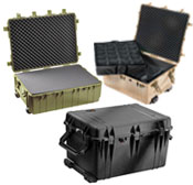 Pelican Large Cases