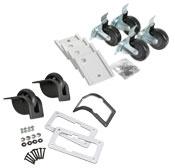 SKB Caster Wheel Kits